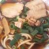 中華そば ハチ - 料理写真: