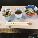 西むら - 料理写真: