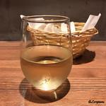 肉バルサンダー - グラスワイン白