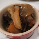 レストラン・ドゥースドゥース - 三元豚