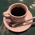 木村洋食店 - コーヒー
