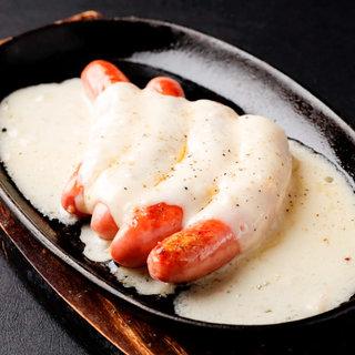 北海道名物を堪能◎北の大地が育んだお肉や鮮魚料理をご提供