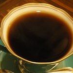 珈琲店 スパニョラ - 香り高いコーヒーでした