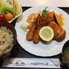 Fuukintei - 料理写真:シーフード定食
