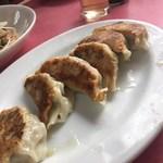 中華料理 萬福 -
