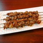 アリヤ 清真美食 - 烤羊肉串