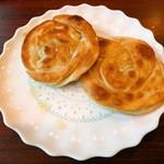 アリヤ 清真美食 - 吊炉饼