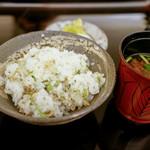 日本料理 晴山 - セット