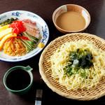 阿字ヶ浦温泉のぞみ - 麺類(中華そば)