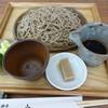 こねり庵 - 料理写真:田舎せいろ