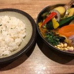 Rojiura Curry SAMURAI. 吉祥寺店 -