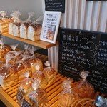 パン工房 SaKuRa -咲良- - 料理写真: