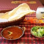 アジアンキッチン カリカ - 料理写真: