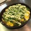 Okonomiyakisakura - 料理写真:
