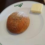 ガストーラ - 自家製パン