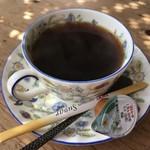ペニーレーン - コーヒー