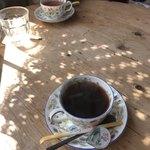 ペニーレーン - コーヒー&紅茶