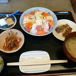 いそすし 磯鮨 - 料理写真: