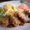 レストラン美濃 - 料理写真:みそかつ