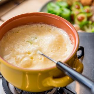 島根直送のこだわりの牛乳から作るチーズ