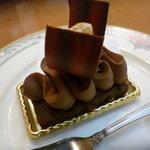 パティスリー・グレゴリー・コレ - ☆フランス産ヴァローナチョコ大好きです(*^。^*)☆