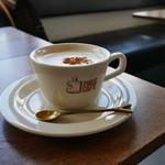 ピースカフェ - チャイ