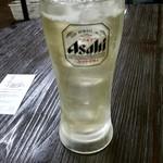 ニラカナ - ハイボール:216円