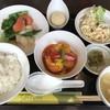 中国レストラン 雪園