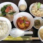 中国レストラン 雪園 - 料理写真: