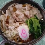 ひがし屋 - 料理写真: