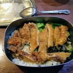 82047361 - 台湾パイコー飯(排骨飯)