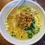 82047362 - タンツー麺(担仔麺)