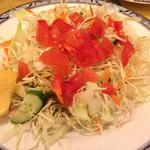 82050740 - 野菜サラダ