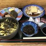 京寿司 - 料理写真: