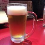 82051609 - 生ビール