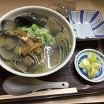 らーめん工房 魚一 - 料理写真: