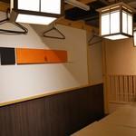個室と肉バル 伴屋 -