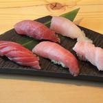 海鮮寿司バル マグロドウ - その他写真: