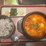 韓韓市場 -