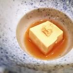 葵屋 - 珍味三種盛り合わせ