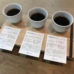 LIGHT UP COFFEE KYOTO -
