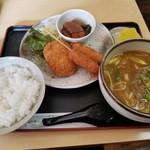 恵比寿 - 料理写真:日替わりランチ