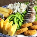海鮮 食樂部 -
