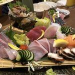 海鮮ばってん - 料理写真: