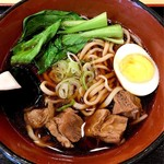 三商巧福 - 原汁牛肉麺