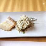 82064331 - お魚と野菜