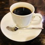 シャルマン - ストロングコーヒー(600円)
