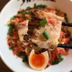 本気の焼豚 プルプル食堂 - 料理写真: