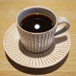 コビ コーヒー アオヤマ - コビブレンドダーク(550円)