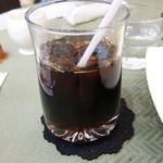 ロビー喫茶 サリダ -
